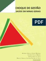 O Choque de Gestao Na Saude Em Minas Gerais
