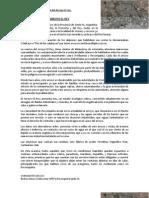 Anexo de La Monografia Arroyo El Rey