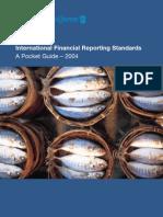 Pocket Guide 2004