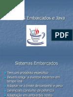 Sistemas Em Barca Dos e Java