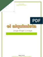 Livraga Jorge - El Alquimista