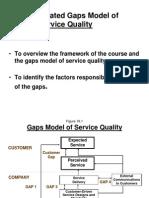 Gap Analysis