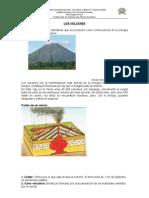 Volcanes y Terremotos Imprimir