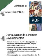 Ch06 Oferta, Demanda e Policiticas Governamentais (1)