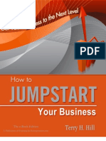 E-Book, How to Jumpstart Your Business