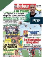 LE BUTEUR PDF du 05/11/2011