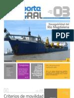 Periódico Transporte Integral - Edición 3