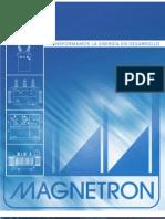 catalogo magnetron