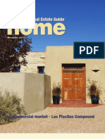 Santa Fe Real Estate Guide November 2011