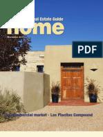 Santa Fe Real Estate Guide November 2011