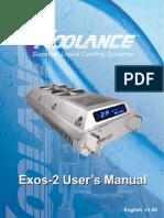 Manual Exos2 100d(Eng)