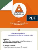 Aula 01_VHDL