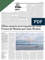AE - Brasil - Investimento e Crescimento - Máquinas - infraestrutura - PIB - Juros - 25.10.11