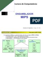 Tutorial MIPS