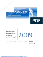 Solicitud Consulting
