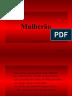 Mulherão
