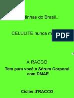 Celulite Serum