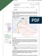 Centre Régional d'Investissement de la région Tanger Tétouan