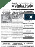 Jornal Varginha Hoje - Edição 29 - 2011