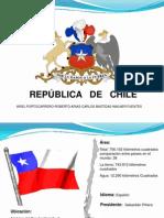 Presentación general de Chile