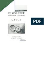 Czech Booklet