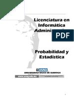 LIA Probabilidad y a