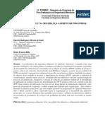 O sistema APPCC na segurança alimentar industrial