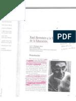 copias de Basil Bernstein