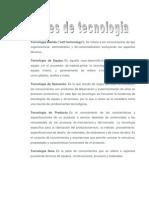 Tecnología,Robotica y Telecomunicaciones