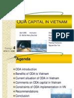 Oda Vietnam