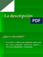ladescripcin-090715091224-phpapp02
