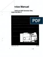 Onan BGD,NHD Service Manual BeginSpec H Pg 1-50