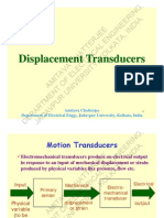 Displacement Transducers