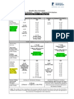 Shuttle Bus Schedule 1Feb11 - 31May11