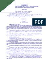52-2006-NĐ-CP NGÀY 19 THÁNG 5 NĂM 2006 Về việc phát hành trái phiếu doanh nghiệp
