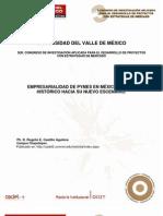 Investigacion de PyMES Por La UVM
