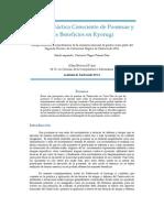CNGFCT II-11 INV #02 - Allan Berrocal - Sobre la Práctica Consciente de Poomsae y sus Beneficios en Kyorugi