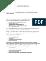 Gubernamental II 1evaluacion a Dist
