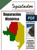 El Legislador 73