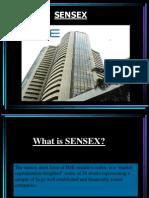 25417574 What is Sensex