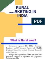 9. Rural Marketing (Unit 9)