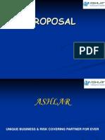 Ashlar Group
