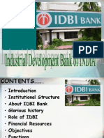 Presentation Idbi