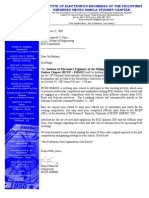 Letter of invitation science and technology business letter for quiz show 07 stopboris Images