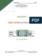18492084 Bai Ging Thc Hanh Autocad
