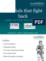 R Critchley - Materials That Fight Back