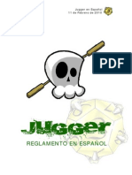 Reglamento Jugger 2010