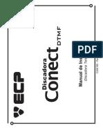 Discadora ECP