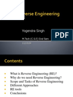 reverse presentation