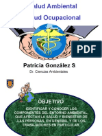 02 Salud Ambiental y Ocupacional
